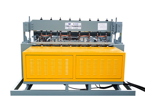 GL2300 Tunnel steel mesh welding machine