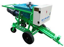 GZ-5 Screw grouting pump