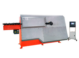SWG12 CNC Stirrup bending machine