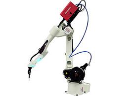 GLJQR-30 Welding robot