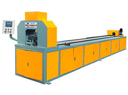 GL5000 CNC Taper pipe punching machine
