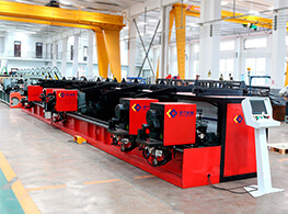 GL-L32T5 CNC Steel bar bending center