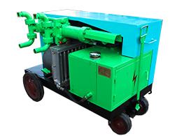 GZJB Hydraulic Grouting Pump