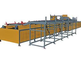 GLSCX-50 Small catheter production line