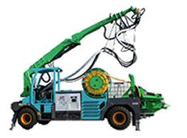 GHP3017E Engineering Concrete Wet Spray Trolley