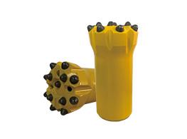 R28 Thread Drill Bits